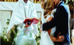 4 cosas que podemos aprender de San José y la virgen María, para el matrimonio.