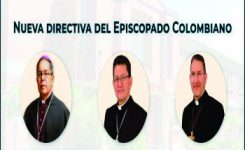 La Conferencia Episcopal de Colombia tiene nueva junta directiva
